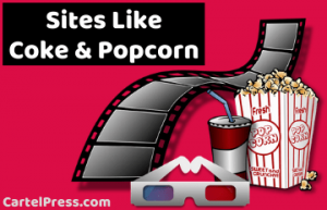 Coke and Popcorn Alternative Sites