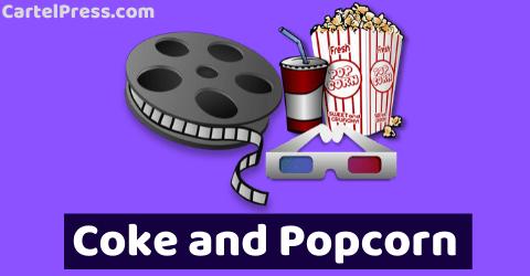 Coke and Popcorn