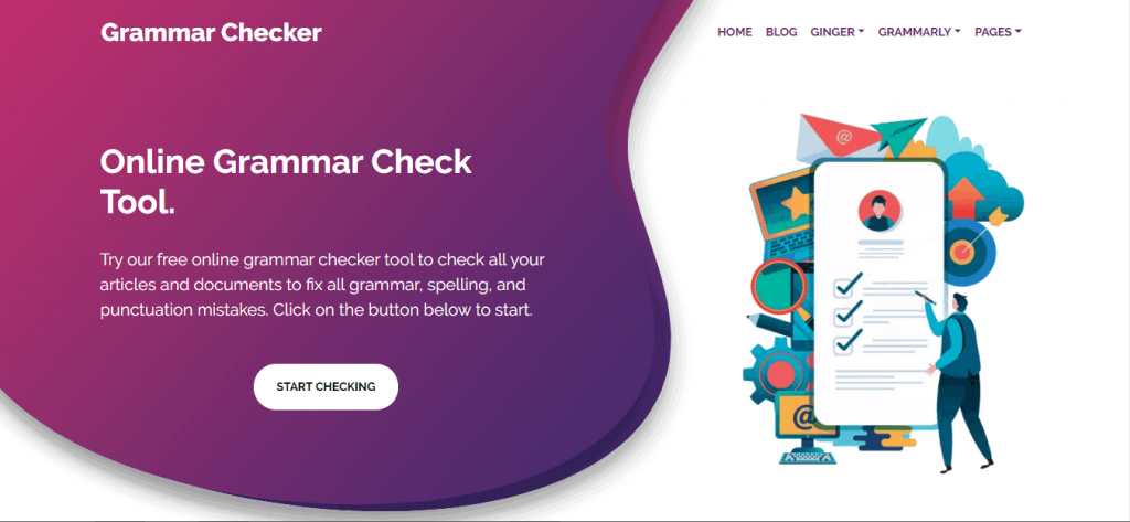 Grammarchecker.online, Grammarly alternatives