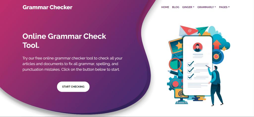 Grammarchecker.online, Grammarly alternatives