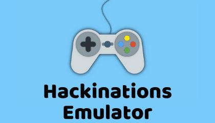 Hackinations Xbox Emulator