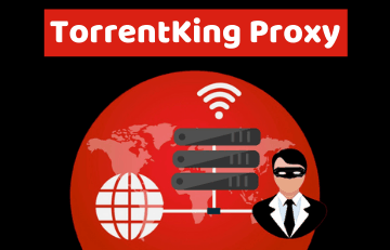 TorrentKing Proxy