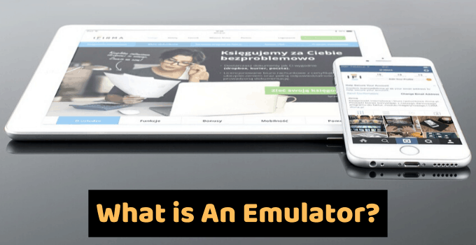 What is iOS Emulator?