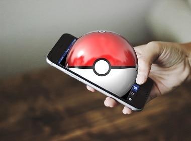 pokemon game apk