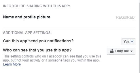 tinder without facebook