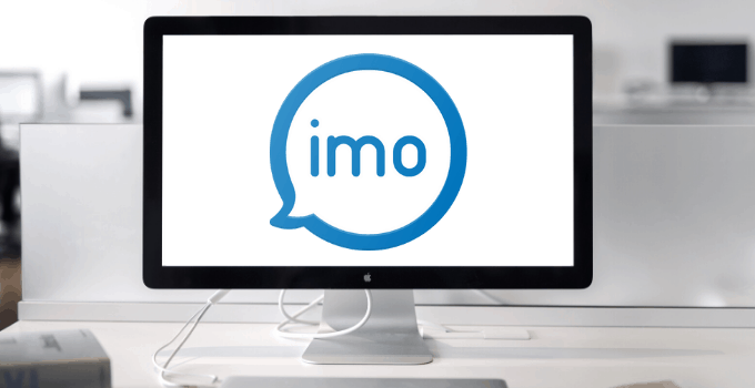 IMO For Mac PC