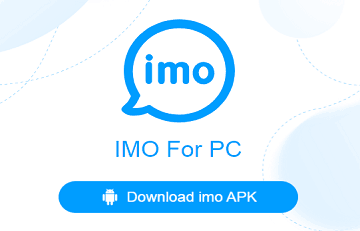 IMO For PC