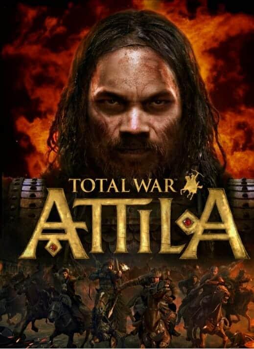 Attila Total War Game