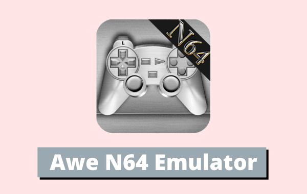 Awe N64 Emulator
