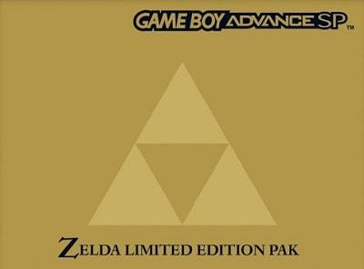 Legends of Zelda Minish Cap