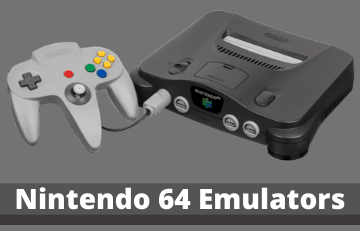 N64 Emulators