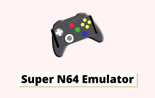 Super N64 Emulator