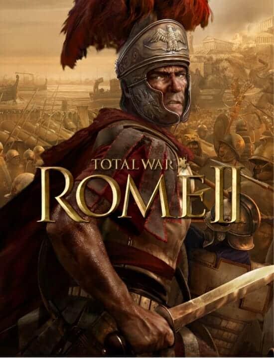 Total War Game - Rome 2