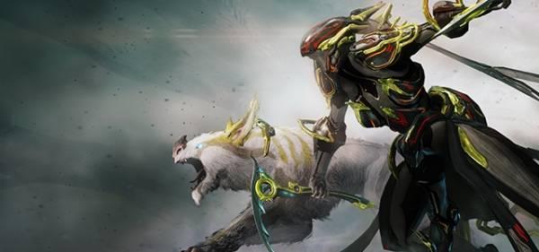 Trinity - Warframe Tier