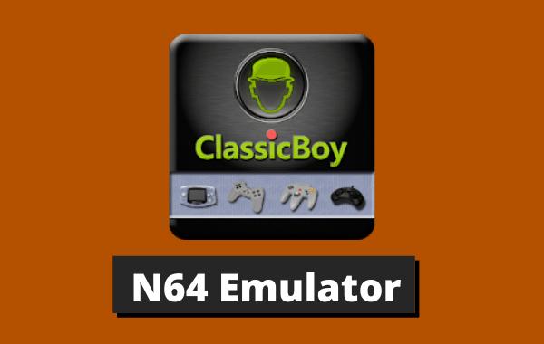 classic boy emulator