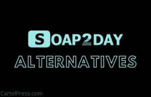 SOAP2DAY ALTERNATIVES