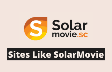 Sites Like SolarMovie, SolarMovie Alternatives