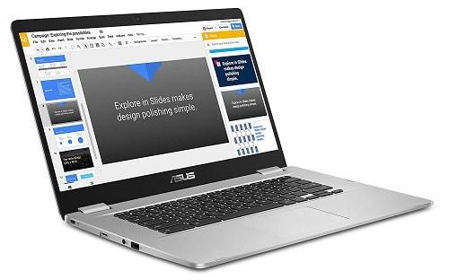 Asus Chromebook 15