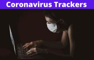 best coronavirus trackers