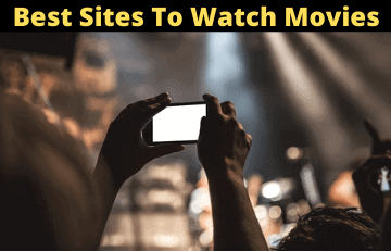 best sites to watch movies online