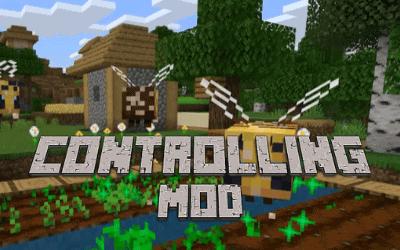 Controlling Mod