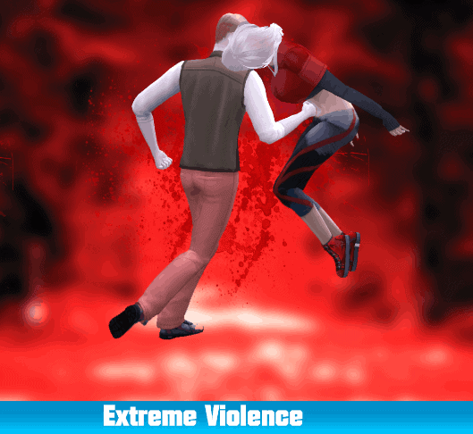Extreme Violence