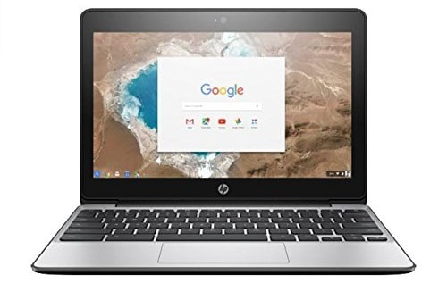 HP Chromebook 11 V010NR