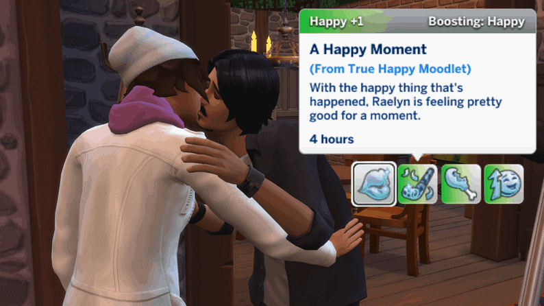Meaningful Stories Sims 4 Mods