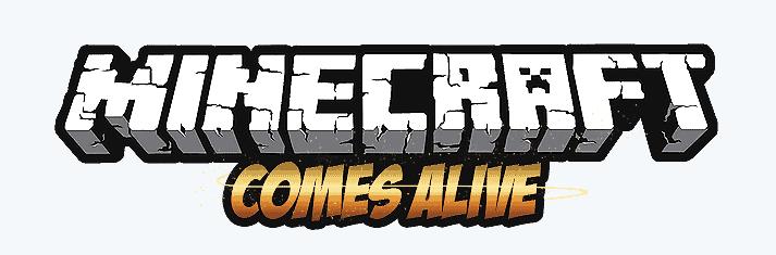 Minecraft Comes Alive Mod