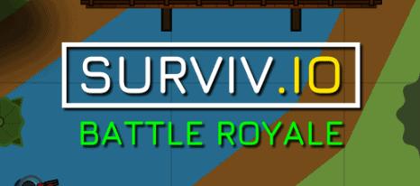 Surviv.io