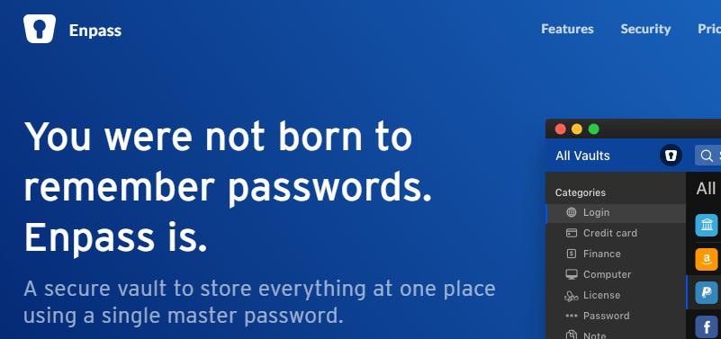 Enpass - Best Password Manager