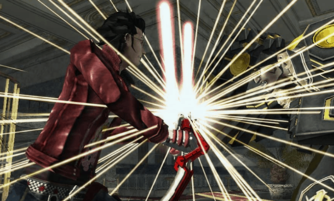 No More Heroes 2: Desperate Struggle Wii Games