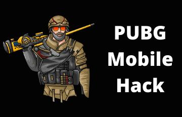 PUBG Mobile Hack 1 - Free Game Cheats