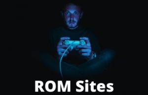ROM Sites