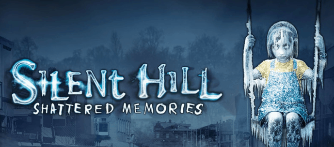 Silent Hill: Shattered Memories Wii Gaming