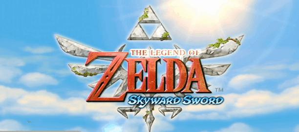 The Legend Of Zelda Wii Games
