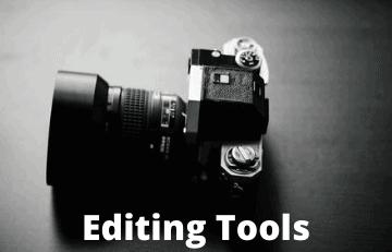 Nomao Camera Apk Editing Tools