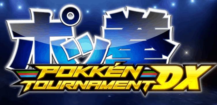Pokémon Pokken Tournament