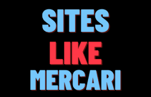 Alternative Sites Like Mercari