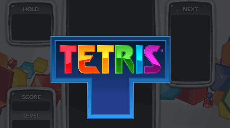 Tetris - Online Browser Games