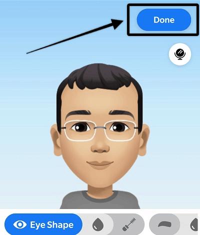 create facebook avatar