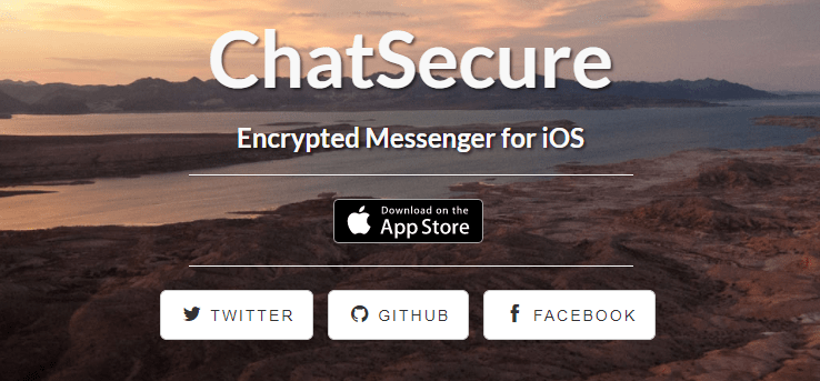 ChatSecure - ChatStep Alternative Website