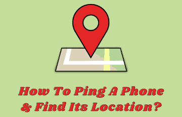 How To Ping A Phone?