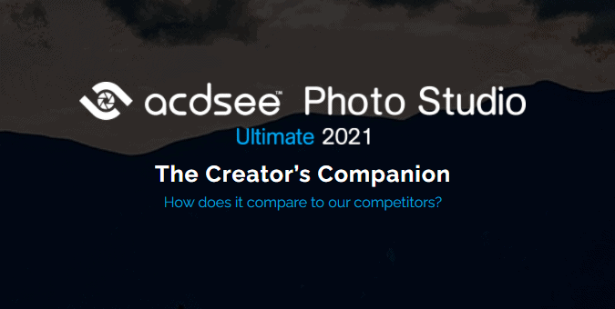 ACDSee Ultimate Photo Viewer