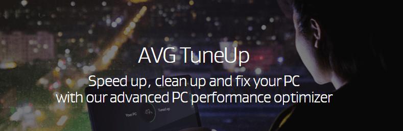 AVF PC Cleaner