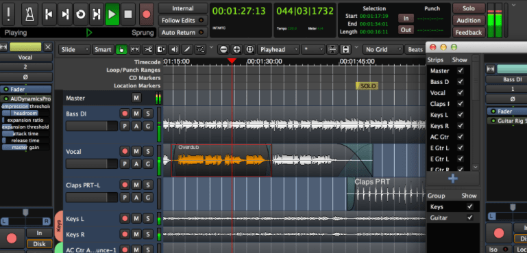 Ardour Free Beat Making Software