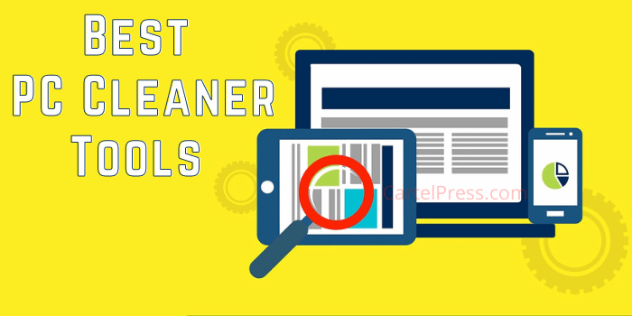 Best PC Cleaner Tools
