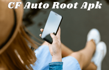 CF Auto Root Apk