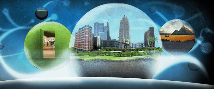 Kaneva - The Best Alternative Game Like Second Life