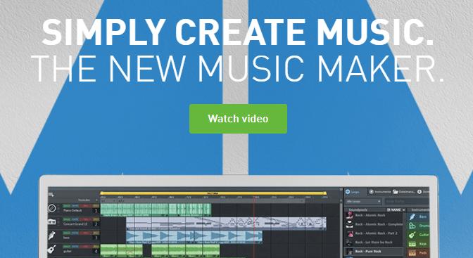Magix Beat Music Maker